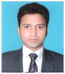 Mr. Kunal, Teaching Associate