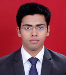 Mr Sanath Krishnan, Teaching Associate