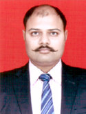 Mr. Sanjay Kumar Yadav, Assistant Instructor