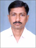 Mr. Shyam Raj, Clerk / Typist